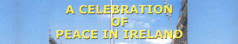A Celebration of Peace in Ireland